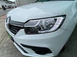 Novo Renault Logan Life 2020 ,Ótimo custo x Benefício !!!!