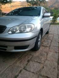 Vendo Corolla XEI - 2004