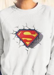 Camisas personalizadas Heróis