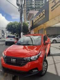 Fiat/ Strada Freedom 1.3 Flex 8V CD. 2020/2021 Completo