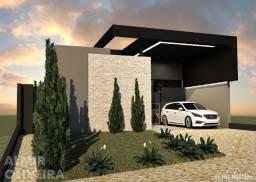 Casa Térrea, ampla e moderna, com 3 suites no Villa Romana I - Oportunidade!