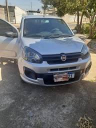 Fiat uno 2017/2018