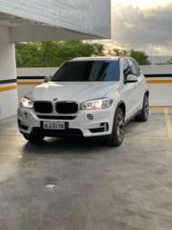 BMW X5 XDrive 30d 2017 Branca