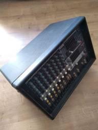 Cabeçote Yamaha 512 mesa /potência 2x1 com 16 efxxx