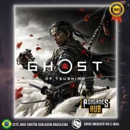Jogos PS4 - Envio Imediato + Jogos Extras + Garantia Vitalícia