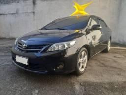 Corolla GLI 2012 / Segundo Dono / Financiamos SEM Entrada