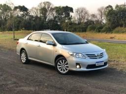 Toyota Corolla Altis 2.0 Sem Detalhes 2012