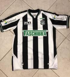 Camisa Fila Figueirense (G)