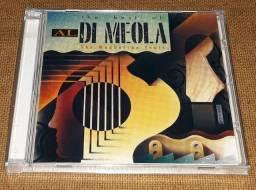 Al Di Meola - CD The Manhattan Years