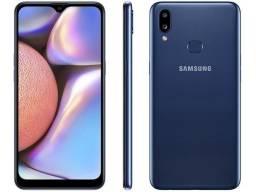 Smartphone Samsung Galaxy A10s 32GB Azul 4G