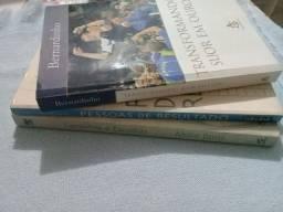 combo 3 autobiografias
