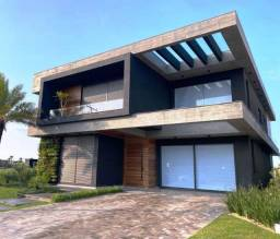 B98- Casa magnifica no condominio Sense 472m² de area construida