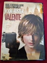 Valente DVD Filme 2007 Original