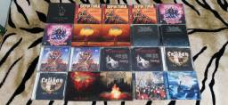 Cds(void of soul records)