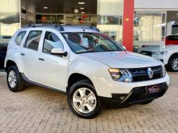 Renault Duster 1.6 Expression Manual