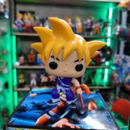 Funko Pop do Goku