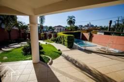 Casa à venda com 4 dormitórios em Nossa senhora medianeira, Santa maria cod:10199