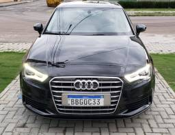 Audi A3 1.4 TFSI Turbo 2° Dono Muito Novo