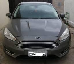 Ford Focus sedan titanium 2.0 aut.2016 Estado de Novooo!!!