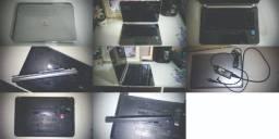 2x Notebook Hp Pavilion 14-n050br I7-4500u 8 Gb Amd Radeon Hd