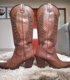 Bota Tucson Boots original - tamanho 36