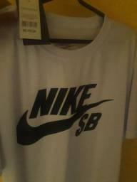 Camisa camiseta da Nike sb nova