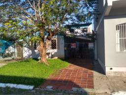 Troca e venda de duas casas no mesmo patio