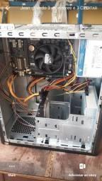 Vendo Cpu  monitores para retirada  de peças