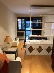Título do anúncio: Flat para venda ou aluguel  tem 87 metros quadrados com 2 quartos em Flamengo - Rio de Jan