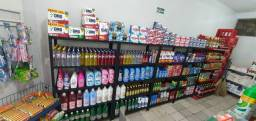 Supermercado e panificadora