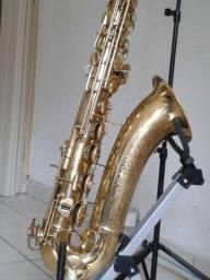 Título do anúncio: Saxofone Tenor Conn Shooting Star