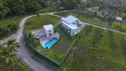 Vendo Mansão em Porto Coqueiral, Porto de Galinhas, com 630 m2 de área construída.