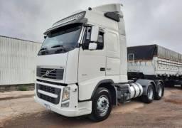 caminhão volvo fh 540
