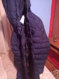 Blusa frio g4