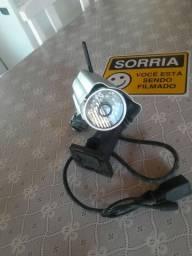 Câmera de segurança 100,00reais