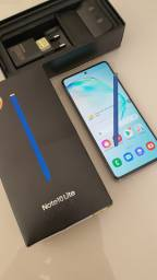 Samsung Galaxy NOTE 10 LITE 128gb NOVÍSSIMO