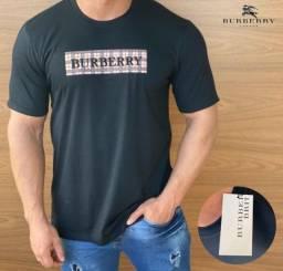 Camiseta Burberry Importada