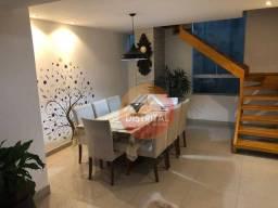Casa com 3 dormitórios à venda, 180 m² por R$ 545.000 - Santa Mônica - Belo Horizonte/MG