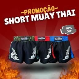 Título do anúncio: Short de Muay Thai Basic