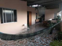 LM -Venda de 2 Casas e 1 kitnet com escritura em Santo Antônio