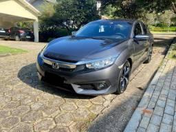 Honda Civic EX - Blindado nível III