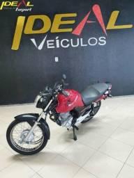Honda CG-160 START 160 2018