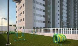 Título do anúncio: Lançamento - Parque Ohara RNI -Apartamentos 2/4 registro e ITBI gratis
