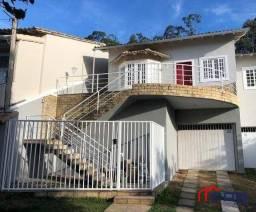 Casa com 3 dormitórios à venda, 210 m² por R$ 895.000,00 - de Fátima - Barra Mansa/RJ
