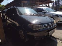 Fiat Palio weekend motor 1.4 completo