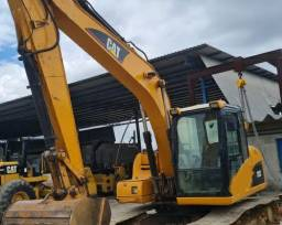 Escavadeira Hidráulica  CAT 312 05/05