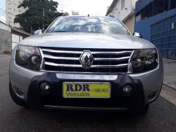 Renault Duster 2.0 automatica tech Road
