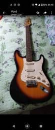 Guitarra Lyon washburn
