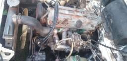 Motor de Chevette