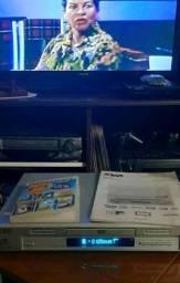 Título do anúncio: Vende DVD Player SVA